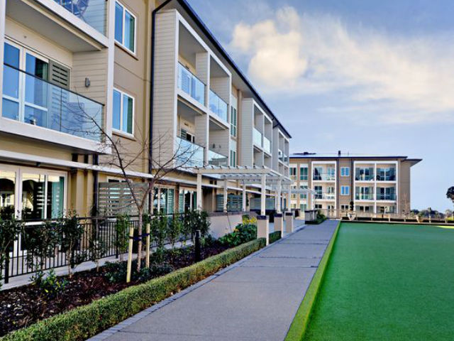 Ranfurly Village Apartments