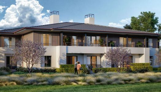 A new look for Fendalton - The Morven Apartments in high demand