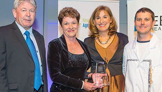 Ranfurly wins Top NZ award