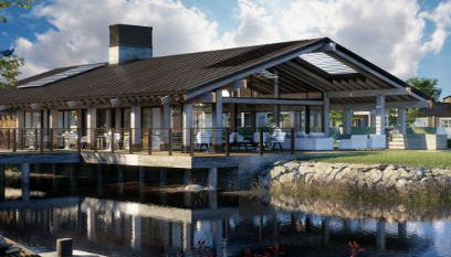 Waste minimisation plans a winner for Pacific Lakes Village