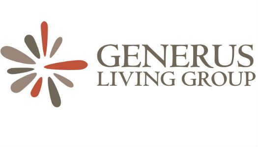 We've re-branded to reflect our 'generosity of spirit'