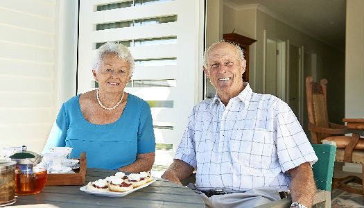 Bay of Plenty retirement village hits 100