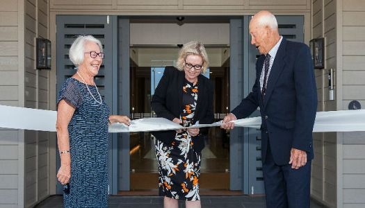 Retirement Commissioner in Tauranga opens world-class facility