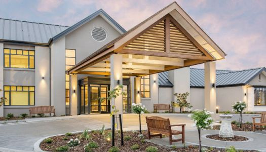 2018 NZ Commercial Property Awards Recognise Russley Village Excellence