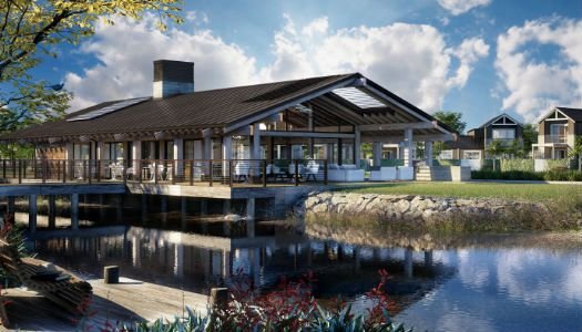 Bay of Plenty eco retirement village hits ground running
